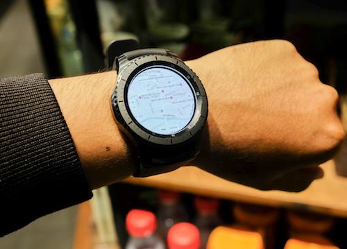 Cách sử dụng smartwatch của Samsung trên hệ điều hành iOS - 6