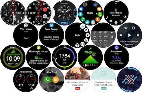 Cách sử dụng smartwatch của Samsung trên hệ điều hành iOS - 7