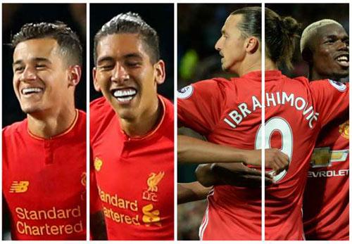 NHA trước vòng 21: MU-Liverpool & sự bất ổn với ông lớn - 1