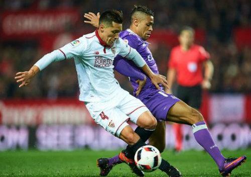 La Liga trước vòng 18: Tập 3 Sevilla-Real, dễ Barca - 1