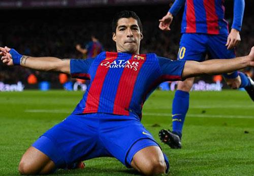La Liga trước vòng 18: Tập 3 Sevilla-Real, dễ Barca - 2