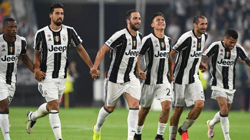 Serie A trước vòng 20: Nhà vô địch độc bước - 1