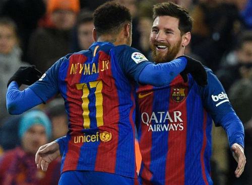 Barcelona: Mối lo Messi đơn độc và cánh phải tê liệt - 2