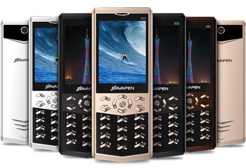 Mẫu điện thoại 2 sim 2 sóng giá tốt không thể bỏ lỡ dịp cuối năm - 1