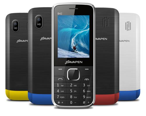 Mẫu điện thoại 2 sim 2 sóng giá tốt không thể bỏ lỡ dịp cuối năm - 4