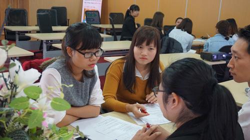 Chia sẻ hữu ích của du học sinh Nhật Bản - 1