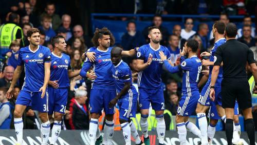 """Leicester City– Chelsea: Thách thức """"Nhà vua"""" - 1"""