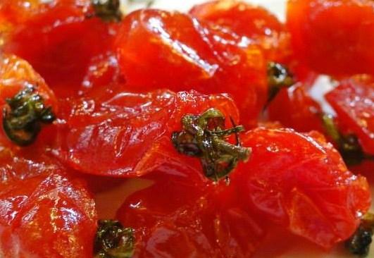 Bật mí công thức làm mứt cà chua bi ngon tuyệt vời - 1