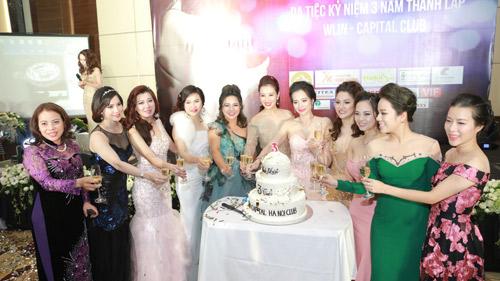 Lady Luxury Night – Dạ tiệc của tình đoàn kết và yêu thương - 6