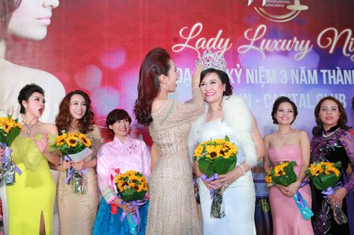 Lady Luxury Night – Dạ tiệc của tình đoàn kết và yêu thương - 7