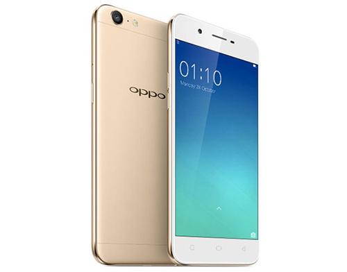 Top 5 smartphone hiệu năng cao, giá dưới 5 triệu đồng - 2