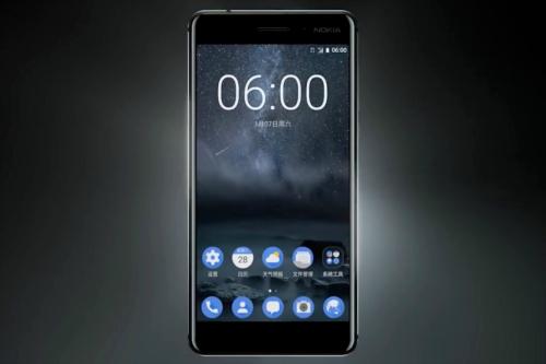 Hơn 250.000 chiếc Nokia 6 đã được bán ra - 1