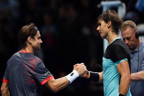 Federer, Nishikori chung nhánh Murray, Djokovic gặp khó trận mở màn - 4