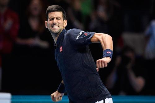 Federer, Nishikori chung nhánh Murray, Djokovic gặp khó trận mở màn - 5