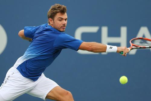 Federer, Nishikori chung nhánh Murray, Djokovic gặp khó trận mở màn - 3