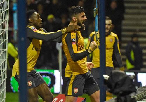 Swansea City – Arsenal: Hai cấp độ của khủng hoảng - 1