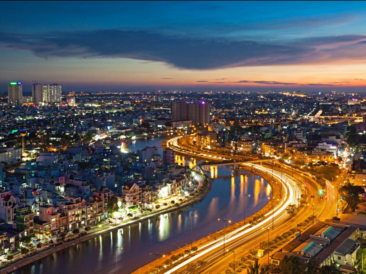 Việt Nam trong top 10 quốc gia có nhiều sinh viên học tại Mỹ nhất - 6