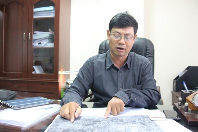 """Đề xuất cáp treo vào Tân Sơn Nhất: """"Tôi không nói đùa"""" - 1"""
