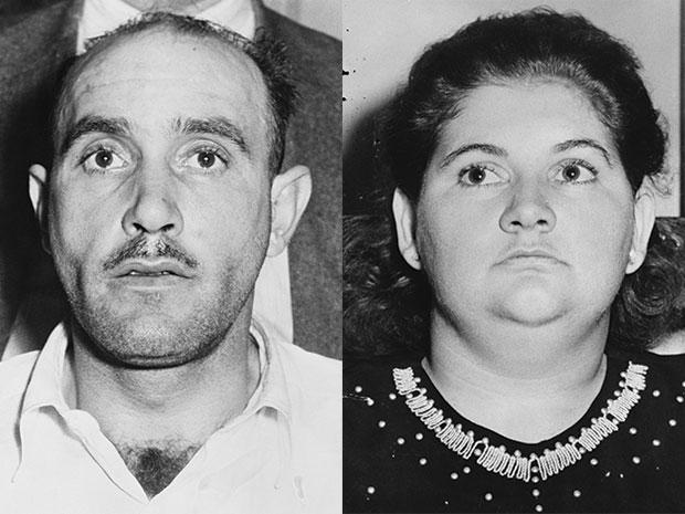 Cặp đôi sát thủ cô đơn giết hại 20 người - 1