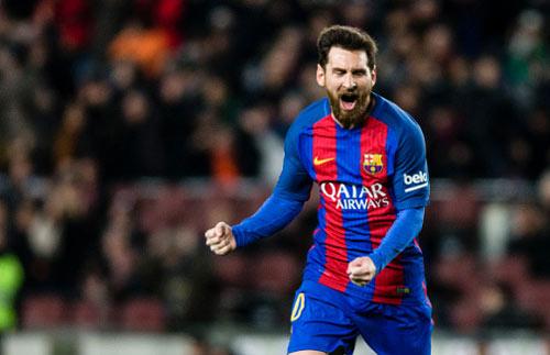 """Barca - Messi: Người hùng trên sân, """"rạn nứt"""" ngoài sân - 1"""