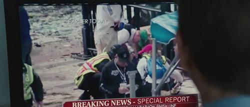 """Khán giả """"chết lặng"""" trước bộ phim về vụ khủng bố Mỹ - 3"""