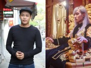 """""""Hot boy trà sữa"""" được hâm mộ hơn cả Sơn Tùng M-TP"""