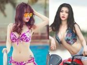 Ca nhạc - MTV - Yêu nhau 7 năm, bạn gái Ngô Kiến Huy vẫn phải dè chừng những cô gái này
