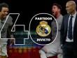 Real Madrid: Kỷ lục 40 trận và những con số ấn tượng