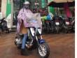 """Khách hàng Hà Nội """"đội"""" mưa rét đến PEGA (HKbike) sắm xe điện xịn"""