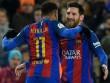 Barcelona: Mối lo Messi đơn độc và cánh phải tê liệt