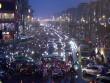 Ai có thể lĩnh hơn 6 tỷ chống tắc đường cho Hà Nội?
