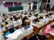 """Trường học TQ ra mắt """"ngân hàng điểm"""" cho học sinh vay"""