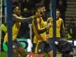 Swansea City – Arsenal: Hai cấp độ của khủng hoảng