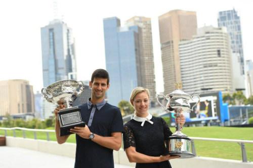 Úc mở rộng 2017: Murray không ngán đụng độ Federer - 2