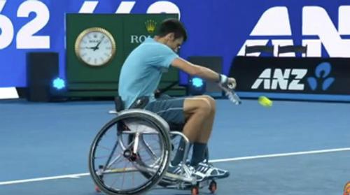 Úc mở rộng 2017: Murray không ngán đụng độ Federer - 3