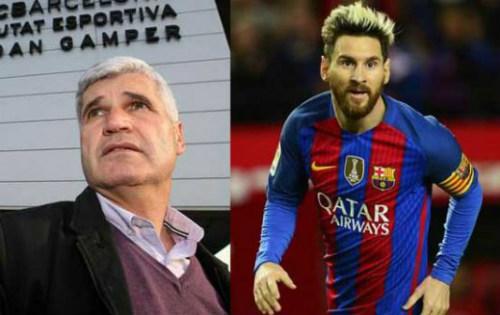 Tin HOT bóng đá 14/1: Phật ý Messi, quan chức Barca mất việc - 1
