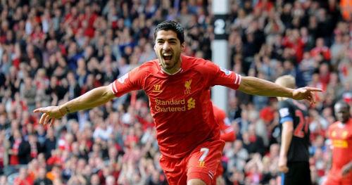 10 vụ chuyển nhượng mùa đông tốt nhất: Suarez, Vidic góp mặt - 3