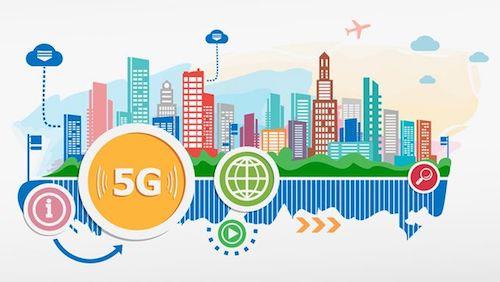 Chúng ta cần mạng 5G để làm gì? - 1