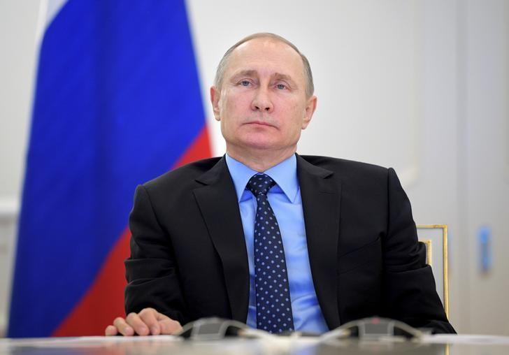 """Ngày càng nhiều người Mỹ coi Nga là """"kẻ thù"""" - 1"""