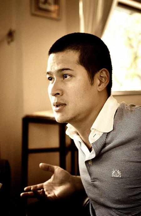 Đạo diễn Việt Tú hé lộ sân khấu đại nhạc hội lớn nhất Việt Nam trước giờ G - 2