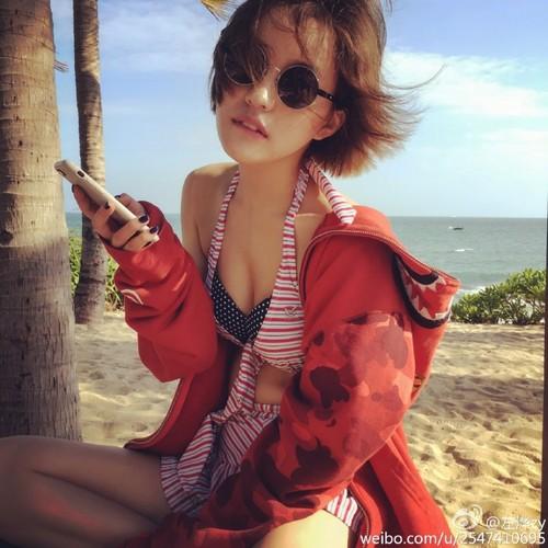 Hai hot girl bén duyên nghệ sỹ chênh lệch hơn 20 tuổi - 6