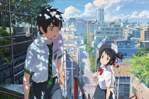 Bộ phim Nhật Bản không dành cho trẻ em được chiếu tại VN - 1