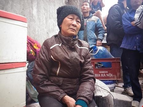 Cận tết, 'bà hỏa' thiêu rụi một căn nhà tại Hà Nội - 8