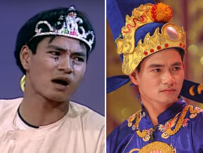 Nam Tào - Xuân Bắc ngày ấy vẫn còn là một nghệ sĩ trẻ, tuy nhiên anh nhanh chóng chiếm được thịnh tình của khán giả xem truyền hình trong những hình ảnh đầy  biến hóa  trong suốt tập Táo quân năm ấy.