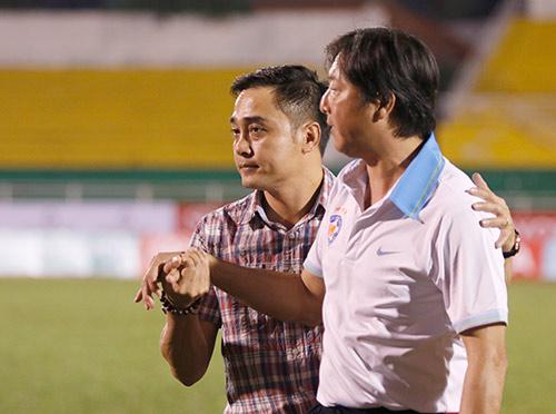 Sài Gòn FC gửi lời thách đấu CLB của Công Vinh - 2
