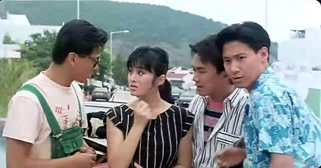 Cuộc sống thăng trầm của mỹ nhân đẹp nhất phim Châu Tinh Trì - 3