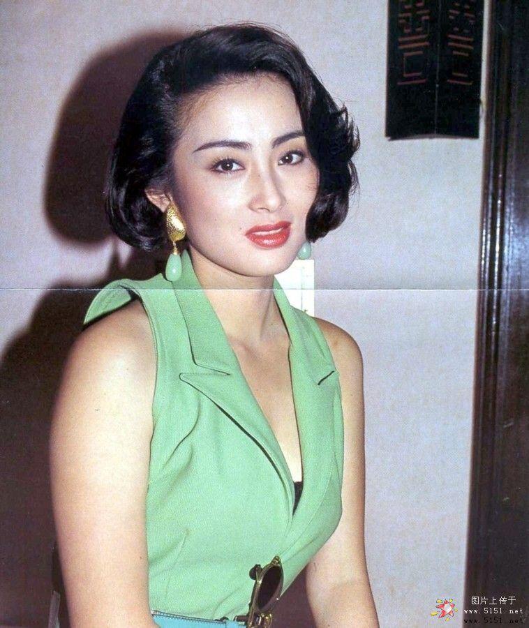Cuộc sống thăng trầm của mỹ nhân đẹp nhất phim Châu Tinh Trì - 2