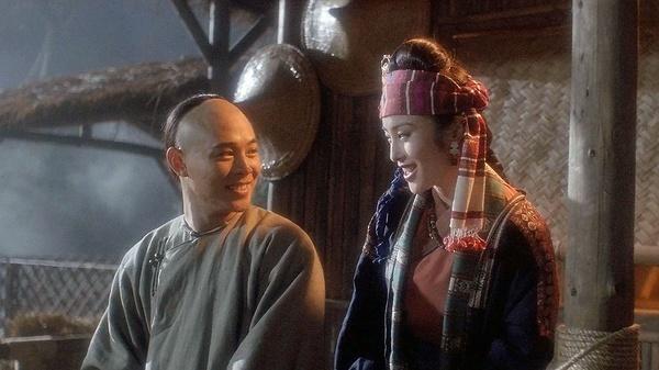 Cuộc sống thăng trầm của mỹ nhân đẹp nhất phim Châu Tinh Trì - 6