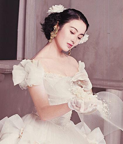 Cuộc sống thăng trầm của mỹ nhân đẹp nhất phim Châu Tinh Trì - 9