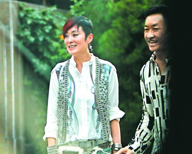 Cuộc sống thăng trầm của mỹ nhân đẹp nhất phim Châu Tinh Trì - 14